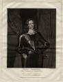 Henry Cromwell, by Robert Dunkarton - NPG D28755