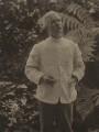 Sir Henry Morton Stanley, by Eveleen Myers (née Tennant) - NPG Ax68518
