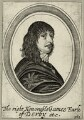 James Stanley, 7th Earl of Derby, after Sir Anthony van Dyck - NPG D28767