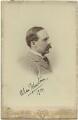 Sir Alan Vanden-Bempde-Johnstone, by Hansen & Weller - NPG x18890