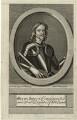Henry Ireton, by Michael Vandergucht - NPG D28784