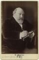 Sir Horace Jones, by Samuel Alexander Walker - NPG x4962