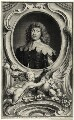 George Digby, 2nd Earl of Bristol, by Jacobus Houbraken, after  Sir Anthony van Dyck, published by  John & Paul Knapton - NPG D28786