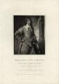 William Hamilton, 2nd Duke of Hamilton, by William Thomas Fry, published by  Lackington, Hughes, Harding, Mavor & Jones, published by  Longman, Hurst, Rees, Orme & Brown, after  William Hilton, after  Daniel Mytens - NPG D28797