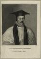 John Warner, by Silvester Harding, published by  T. Cadell & W. Davies - NPG D28802
