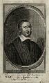 Jeremy Taylor, after Pierre Lombart - NPG D28808