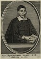 John Trapp, after Richard Gaywood - NPG D28833