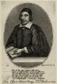 John Trapp, by Richard Gaywood - NPG D28834