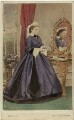 Victoria, Empress of Germany and Queen of Prussia, by John Jabez Edwin Mayall - NPG Ax46750