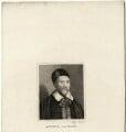Arthur Jackson, possibly by Thomas Wright - NPG D28852