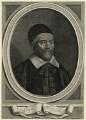 Arthur Jackson, by David Loggan, after  Bownest - NPG D28854