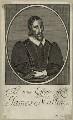 James Nalton, by John Chantry - NPG D28868