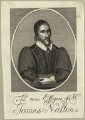 James Nalton, published by William Richardson, after  John Chantry - NPG D28869