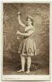 Fanny Wright (Mrs Williams)