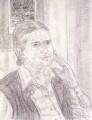 Doris Lessing, by Leonard William McComb - NPG 6517(1)