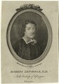 Robert Leighton, by Joseph Collyer the Younger, published by  Thomas Vallance - NPG D28907