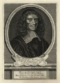 Alexander More (Morus), after Unknown artist, published by  Étienne Jehandier Desrochers - NPG D28908