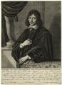 Alexander More (Morus), published by Hendrick Focken, after  Crispijn de Passe the Younger - NPG D28910