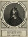 Alexander More (Morus), by Lambert Visscher, after  Wallerant Vaillant - NPG D28911