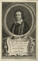 Robert Leighton, by Sir Robert Strange - NPG D28912