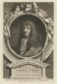 Samuel Butler, by George Vertue, after  Gilbert Soest - NPG D32493