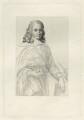 John Thurloe, by Robert Cooper - NPG D28917