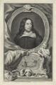 John Thurloe, by Jacobus Houbraken, after  Samuel Cooper, published by  John & Paul Knapton - NPG D28918