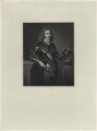 Sir Arthur Hesilrige, possibly by R. Grave - NPG D28931