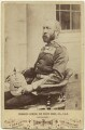 Sir (Henry) Evelyn Wood, by Frederick Spalding - NPG x39347