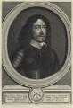 Bulstrode Whitelocke, by Henry Hulsbergh (Hulsberg) - NPG D28945