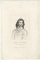 John Lambert, by Robert Cooper, published by  Charles Baldwyn, published by  Henry Baldwyn, after  Robert Walker - NPG D28957