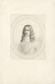 Sir Thomas Tyldesley, by Robert Cooper - NPG D28962
