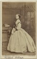 Princess Helena Augusta Victoria of Schleswig-Holstein, by Southwell Brothers - NPG x36354