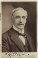 Sir (Samuel Henry) William Llewellyn, by Elliott & Fry - NPG x12454