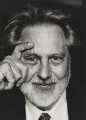 David Terence Puttnam, Baron Puttnam, by Jane Bown - NPG P758(7)