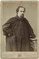 Dante Gabriel Rossetti, by W. & D. Downey - NPG x131297