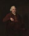 Sir Richard Arkwright, by Joseph Wright - NPG 6848