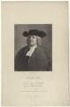 William Penn, by James Posselwhite, after  John Hall - NPG D28994