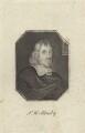 Sir Henry Slingsby, Bt, after Unknown artist - NPG D28998