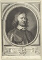 Sir Hugh Cartwright, after Abraham Diepenbeeck, published by  William Richardson - NPG D29004