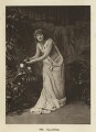 Ellen Terry as Iolanthe in 'Iolanthe', by Window & Grove - NPG Ax131303