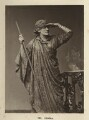 Ellen Terry as Camma in 'The Cup', by Window & Grove - NPG Ax131304