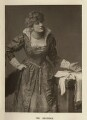 Ellen Terry as Beatrice in 'Much Ado About Nothing', by Window & Grove - NPG Ax131307