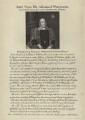 John Nash, by James Ross - NPG D29014