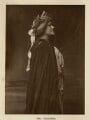 Ellen Terry as Volumnia in 'Coriolanus', by Window & Grove - NPG Ax131326