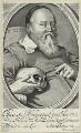 Sir Theodore Turquet de Mayerne, by William Elder, after  Unknown artist - NPG D29018