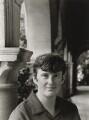 Alison Brown, by Julia Hedgecoe - NPG P751(5)