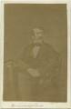 David Livingstone, by John Jabez Edwin Mayall - NPG x12463