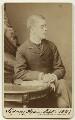 Sidney James Agar, 4th Earl of Normanton, by Elliott & Fry - NPG x6061