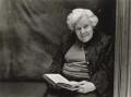 Alison Duke, by Julia Hedgecoe - NPG P751(8)